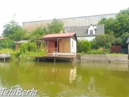 Predaj chaty na Čanianskom jazere , Reality, Chaty, chalupy  | Tetaberta.sk - bazár, inzercia zadarmo