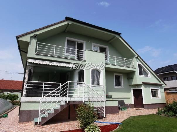 ** RK BOREAL ** Moderný, luxusný, veľký rodinný dom (ÚP 350 m2), foto 1 Reality, Domy | Tetaberta.sk - bazár, inzercia zadarmo