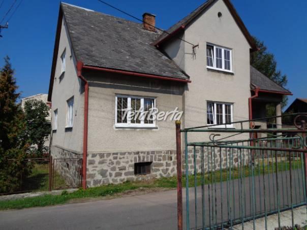 Predaj rodinného domu v obci Horná Štubňa - ZVÝHODNENÁ PONUKA - cena 49 000, foto 1 Reality, Domy | Tetaberta.sk - bazár, inzercia zadarmo