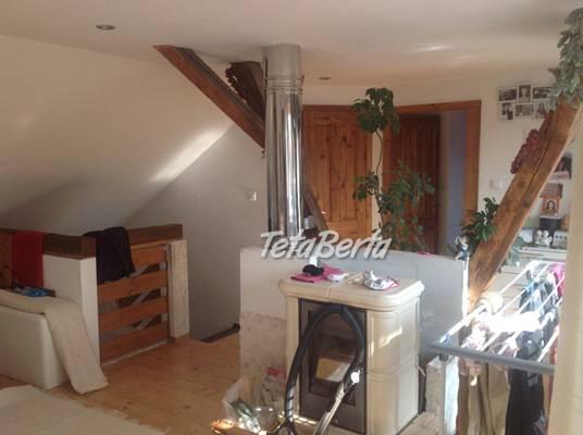 Ponúkame Vám na predaj 5 izbový mezonetový BYT v Prešove, foto 1 Reality, Byty | Tetaberta.sk - bazár, inzercia zadarmo
