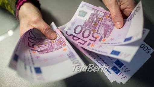 Velmi rýchly bez protokolu za menej ako 48 hodín, foto 1 Obchod a služby, Financie | Tetaberta.sk - bazár, inzercia zadarmo