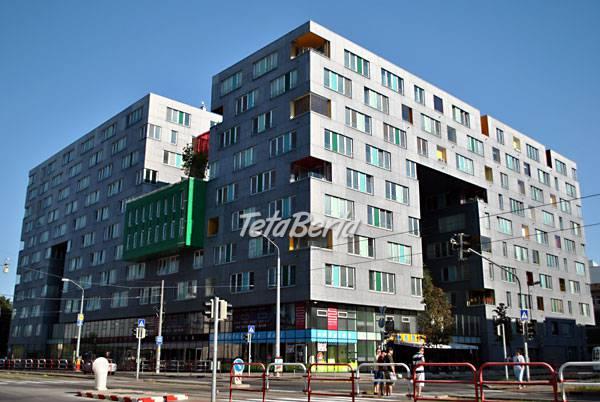 Ponúkame na predaj 1 - izbový byt NOVOSTAVBA Octopus ul. Mraziarenská, Ružinov - Nivy, Bratislava II., foto 1 Reality, Byty | Tetaberta.sk - bazár, inzercia zadarmo