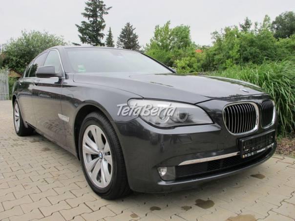 BMW Řada 7 730LD, foto 1 Auto-moto, Automobily   Tetaberta.sk - bazár, inzercia zadarmo