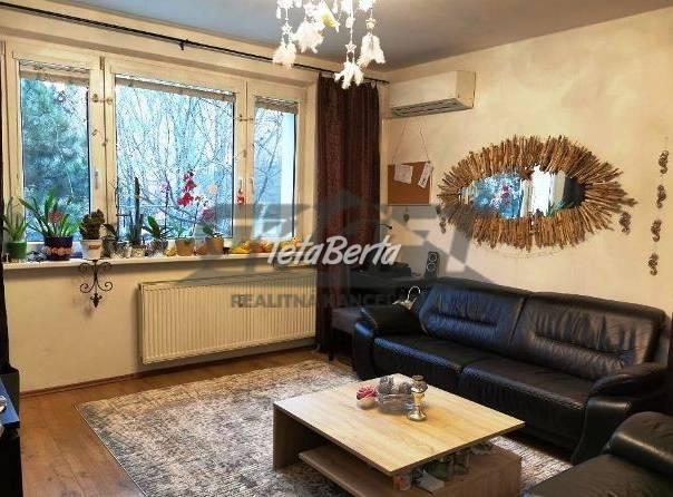 GRAFT ponúka 3-izb. byt Beňadická ul. – Petržalka , foto 1 Reality, Byty   Tetaberta.sk - bazár, inzercia zadarmo