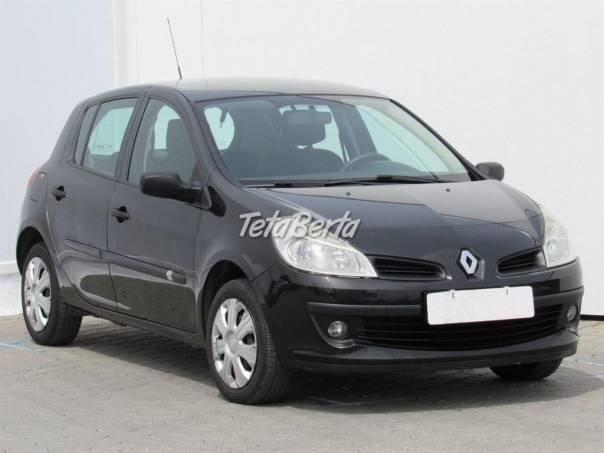 Renault Clio  1,2, foto 1 Auto-moto, Automobily | Tetaberta.sk - bazár, inzercia zadarmo