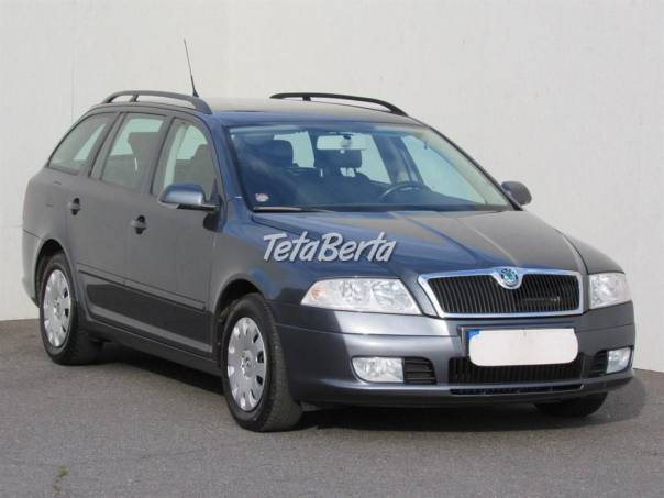 Škoda Octavia  2.0 TDi, foto 1 Auto-moto, Automobily | Tetaberta.sk - bazár, inzercia zadarmo