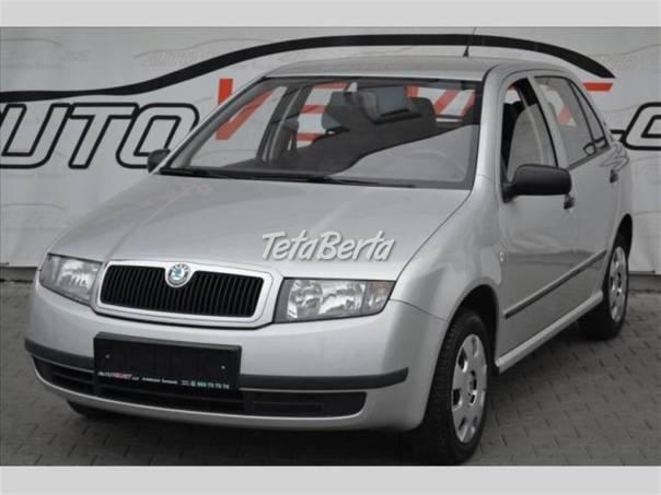Škoda Fabia 1,4 16V*Serviska*Klima*ASR*Nov, foto 1 Auto-moto, Automobily | Tetaberta.sk - bazár, inzercia zadarmo