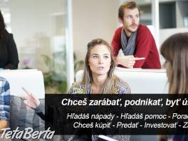 Biznisforum - Tvoj biznis portál , Obchod a služby, Ostatné  | Tetaberta.sk - bazár, inzercia zadarmo