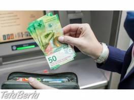 Obchod pre všetky svoje pôžičky sny , Obchod a služby, Financie  | Tetaberta.sk - bazár, inzercia zadarmo