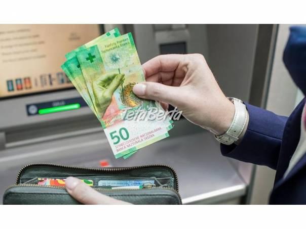 Obchod pre všetky svoje pôžičky sny, foto 1 Obchod a služby, Financie | Tetaberta.sk - bazár, inzercia zadarmo