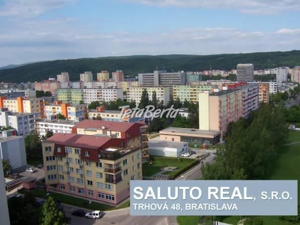 Predaj 1izb. byt - Dúbravka- Repašského ul, foto 1 Reality, Byty | Tetaberta.sk - bazár, inzercia zadarmo