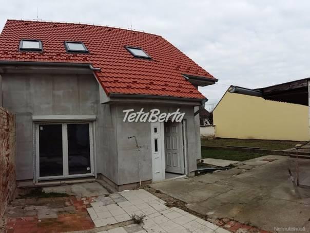 Predaj Novostavba RD, Tichá časť Devínska Nová Ves - Charkovská ulica., foto 1 Reality, Domy | Tetaberta.sk - bazár, inzercia zadarmo