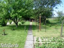 ** RK BOREAL ** Predaj záhrady 281 m2, s chatkou vo Vlčom hrdle , Reality, Chaty, chalupy  | Tetaberta.sk - bazár, inzercia zadarmo