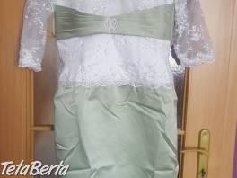 Spoločenské šaty  , Móda, krása a zdravie, Oblečenie  | Tetaberta.sk - bazár, inzercia zadarmo