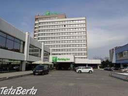 Prenájom kancelárie /38 m2/ v Hoteli Holiday Inn , Reality, Kancelárie a obch. priestory  | Tetaberta.sk - bazár, inzercia zadarmo