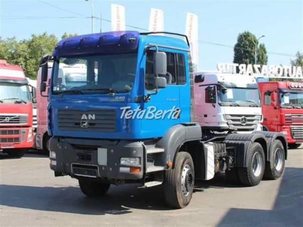 TGA 33.430 6X4 BLS HYDRAULIKA, foto 1 Auto-moto, Automobily | Tetaberta.sk - bazár, inzercia zadarmo