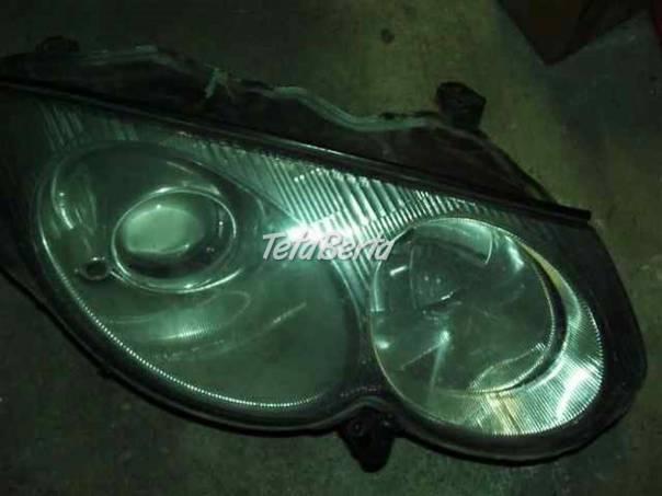 Chrysler 300M Přední světlo eu pravé, foto 1 Auto-moto | Tetaberta.sk - bazár, inzercia zadarmo