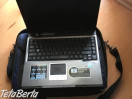 Predám notebook Asus A3H aj s taškou , Elektro, Notebooky, netbooky  | Tetaberta.sk - bazár, inzercia zadarmo