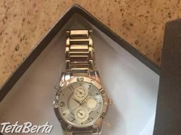 Predám nove nenosene hodinky , Móda, krása a zdravie, Hodinky a šperky  | Tetaberta.sk - bazár, inzercia zadarmo