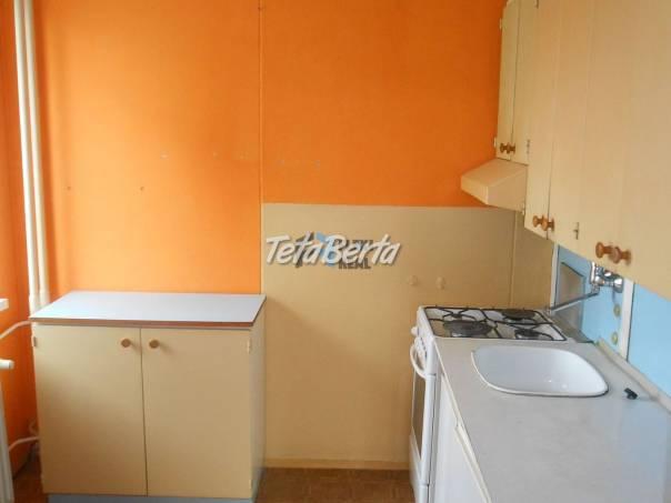 3-izbový byt (menší pražský typ) na Terase pri Magistráte, foto 1 Reality, Byty | Tetaberta.sk - bazár, inzercia zadarmo