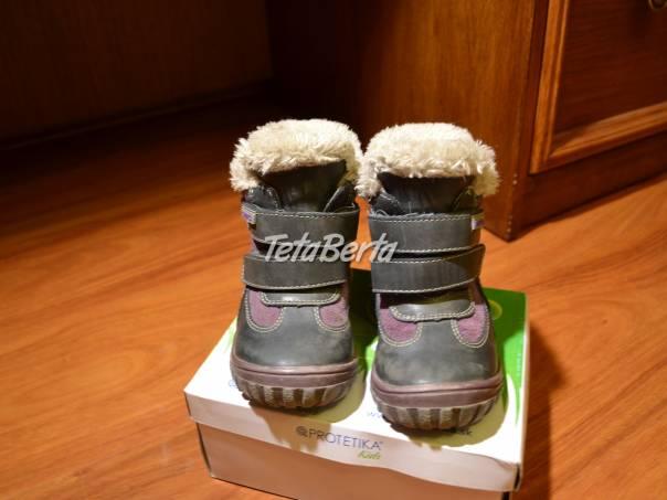 Protetika detske cižmy veľkosť 23, foto 1 Pre deti, Detská obuv   Tetaberta.sk - bazár, inzercia zadarmo