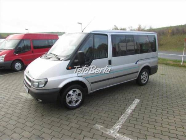 Ford Transit 2,0 euroline,7 míst,č.127., foto 1 Auto-moto, Automobily   Tetaberta.sk - bazár, inzercia zadarmo