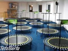 Predám kvalitnú trampolínu v Nitre , Hobby, voľný čas, Šport a cestovanie  | Tetaberta.sk - bazár, inzercia zadarmo