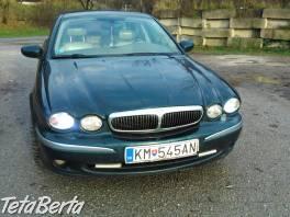 Jaguar X-Type 2.5 V6 Quattro , Auto-moto, Automobily  | Tetaberta.sk - bazár, inzercia zadarmo