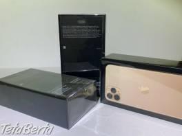 531/5000 Apple iPhone 11 Pro Max - 512 GB - odomknutý (CDMA GSM) , Elektro, Mobilné telefóny  | Tetaberta.sk - bazár, inzercia zadarmo