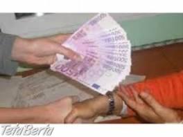 Získajte svoju súkromnú pôžičku bezpečne , Obchod a služby, Financie  | Tetaberta.sk - bazár, inzercia zadarmo