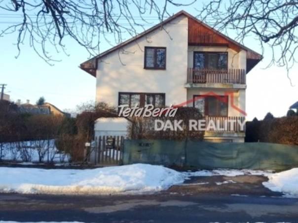 predáme dom v Parchovanoch, foto 1 Reality, Domy | Tetaberta.sk - bazár, inzercia zadarmo