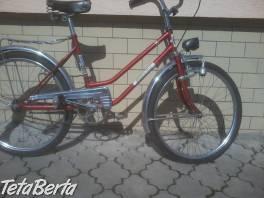 Damsky bicykel , Hobby, voľný čas, Šport a cestovanie  | Tetaberta.sk - bazár, inzercia zadarmo