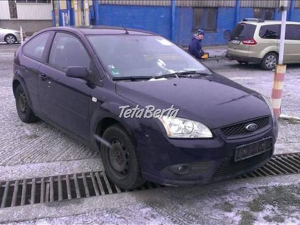 Ford Focus 1,6   TREND, foto 1 Auto-moto, Automobily   Tetaberta.sk - bazár, inzercia zadarmo