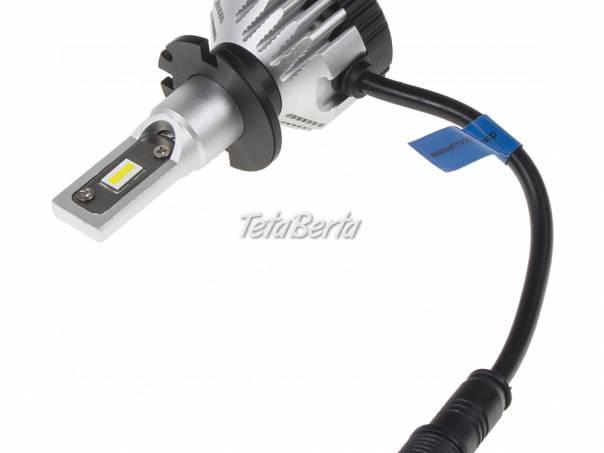 LED sada D2S biela do hlavných svetiel, foto 1 Náhradné diely a príslušenstvo, Automobily | Tetaberta.sk - bazár, inzercia zadarmo