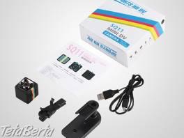 Mini kamera kocka - Sports HD DV SQ11 mini camera , Elektro, Ostatné  | Tetaberta.sk - bazár, inzercia zadarmo