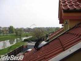 Predaj polyfunkčná budova - novostavba Bratislava