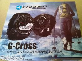 Predám Carneo G - Cross smart hodinky , Móda, krása a zdravie, Hodinky a šperky  | Tetaberta.sk - bazár, inzercia zadarmo