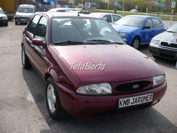 Ford Fiesta 1.25 i, foto 1 Auto-moto, Automobily   Tetaberta.sk - bazár, inzercia zadarmo