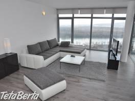 Prenájom luxusný 2 izbový byt, Radvanská ulica, Bratislava I. Staré Mesto
