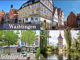 Waiblingen – opatrovanie pri Stuttgarte , Práca, Zdravotníctvo a farmácia  | Tetaberta.sk - bazár, inzercia zadarmo