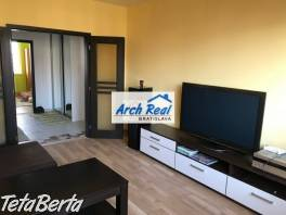 Ponúkame na predaj 3 - izbový byt ul. Švabinského, Petržalka - Dvory, Bratislava V. Kompletná kvalitná rekonštrukcia , Reality, Byty    Tetaberta.sk - bazár, inzercia zadarmo