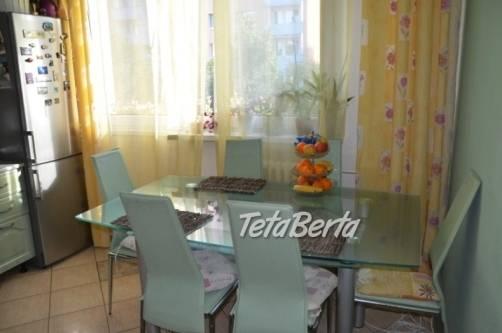 Predaj pekného 3-izb. bytu BA III, Rača, Gelnická ul., krásne prostredie na úpätí Malých Karpát, foto 1 Reality, Byty | Tetaberta.sk - bazár, inzercia zadarmo