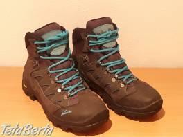 Predám trekingové topánky , Hobby, voľný čas, Šport a cestovanie  | Tetaberta.sk - bazár, inzercia zadarmo