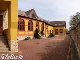 Zariadený penzión po úplnej rekonštrukcii , Reality, Kancelárie a obch. priestory  | Tetaberta.sk - bazár, inzercia zadarmo