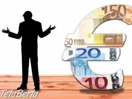 vážna a spoľahlivá ponuka úveru medzi súkromnými , Obchod a služby, Financie  | Tetaberta.sk - bazár, inzercia zadarmo
