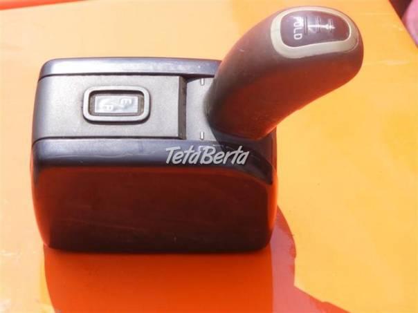 řadicí páka I-SHIFT, foto 1 Auto-moto | Tetaberta.sk - bazár, inzercia zadarmo