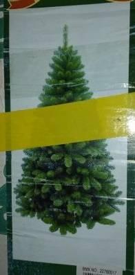 Luxusný Umelý Vianočný Stromček 300cm . , foto 1 Dom a záhrada, Záhradný nábytok, dekorácie | Tetaberta.sk - bazár, inzercia zadarmo