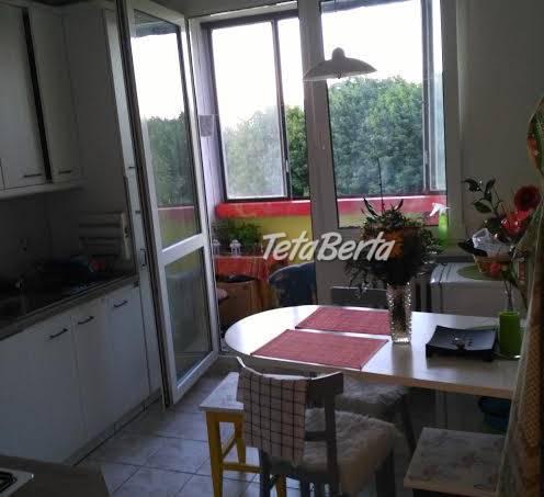 Predaj slnečného 3 izb bytu po rekonštrukcii na Budatínskej ul., foto 1 Reality, Byty | Tetaberta.sk - bazár, inzercia zadarmo