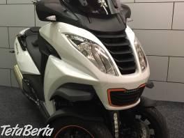 Peugeot Metropolis 400RS , Auto-moto, Motocykle a Štvorkolky    Tetaberta.sk - bazár, inzercia zadarmo